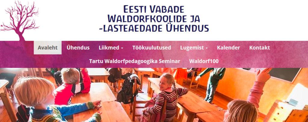 waldorf-ühendus