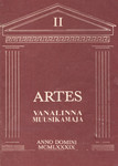 Artes (2. osa)