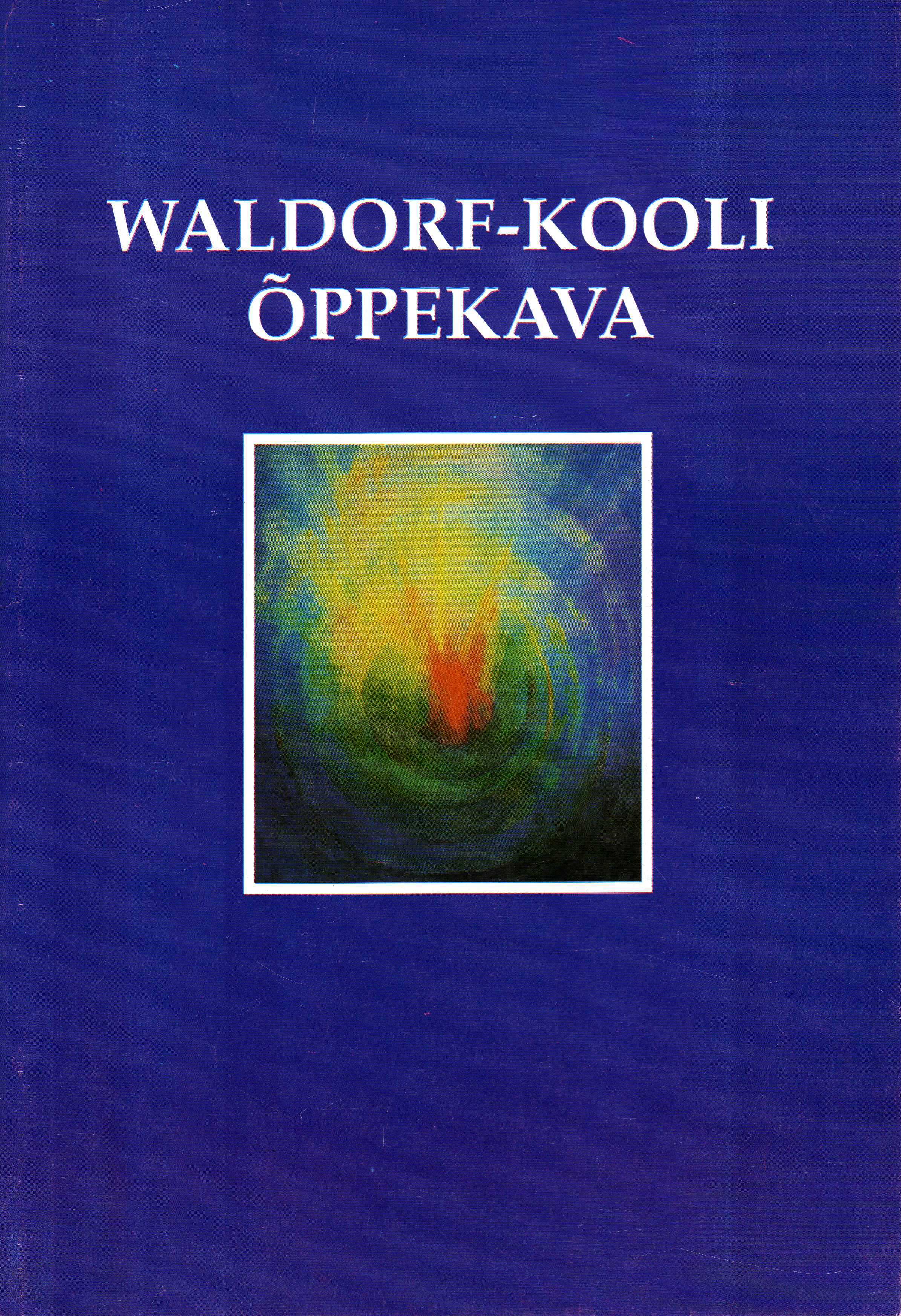 Waldorf-kooli õppekava